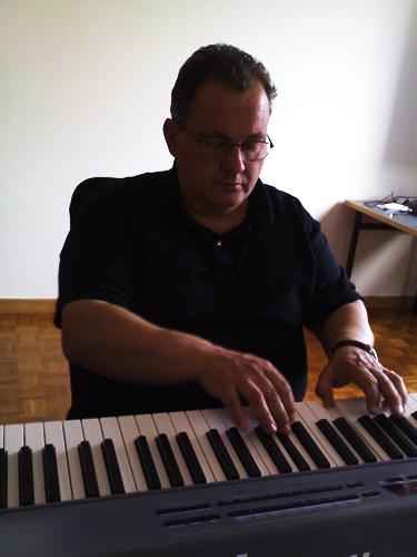 Federico Bonetti Amendola