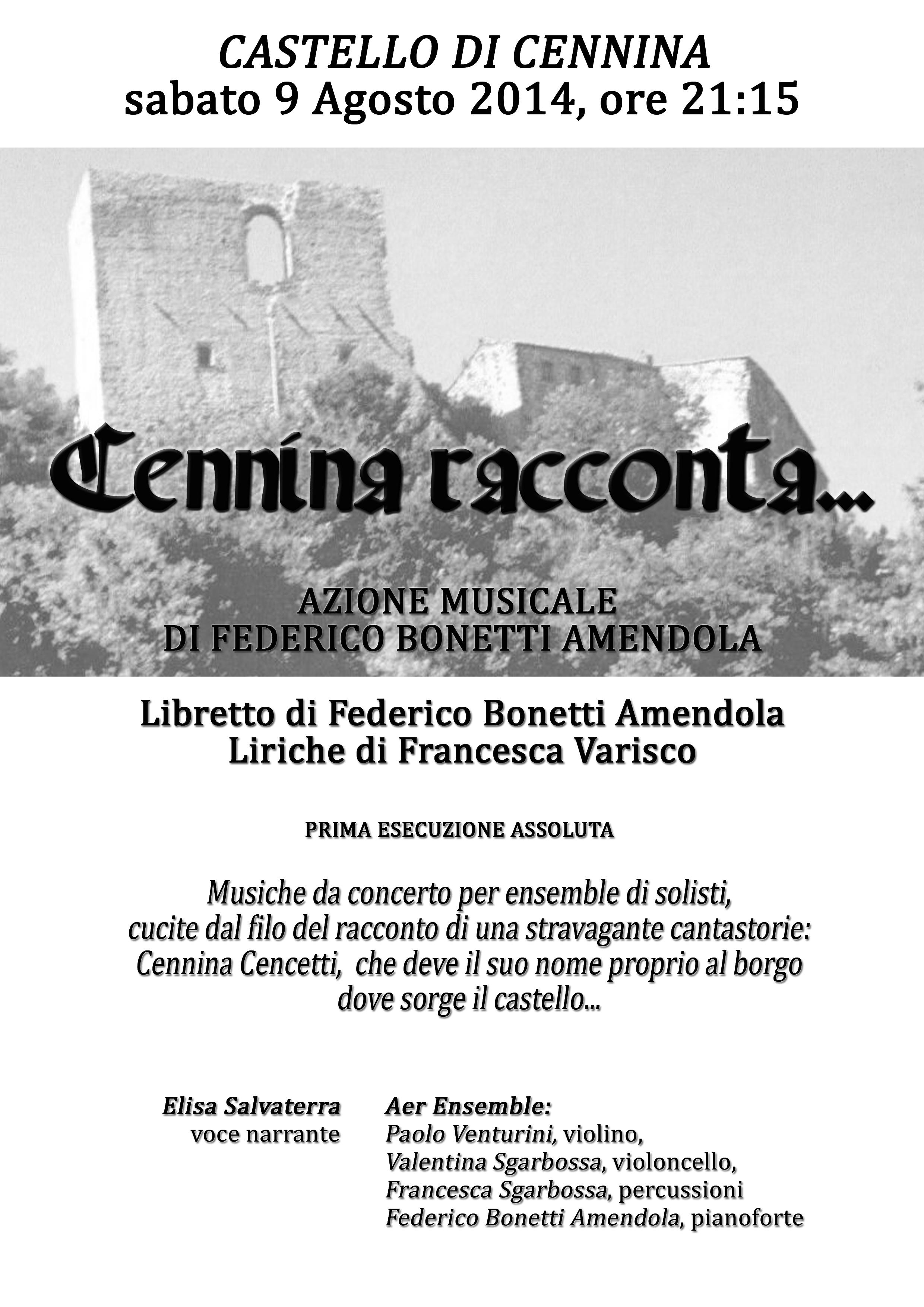 CENNINA RACCONTA 2014-08-09 locandina